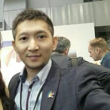 Weichong User Profile