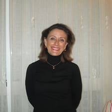 Maria Victoria User Profile