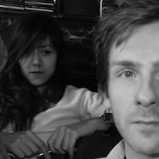 Profil utilisateur de Jean-Baptiste Et Elodie