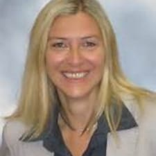 Profil utilisateur de Friederike