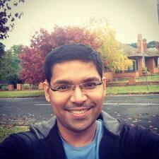 Profil korisnika Rejith