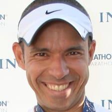 Profilo utente di Pedro Reinaldo