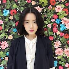Shanyang es el anfitrión.