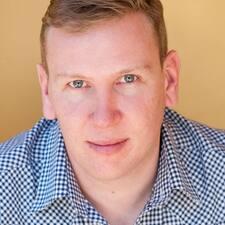 Trevor Brukerprofil