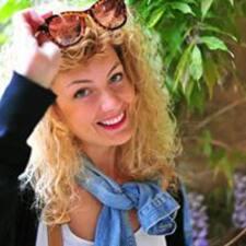 Profil utilisateur de Arianna