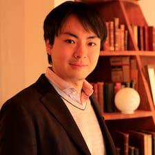 榎本 User Profile