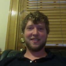 Profil utilisateur de Harrison