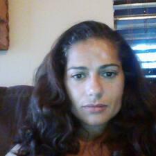 Maria G User Profile