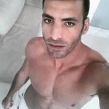 Profil utilisateur de Gilad
