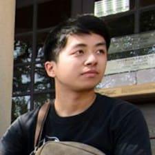 毅恆 User Profile