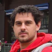 Juan Pablo - Uživatelský profil