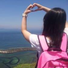 Yu Yun User Profile