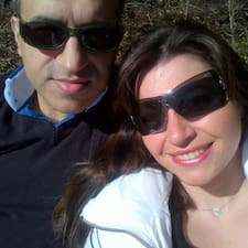 Профіль користувача Nicole And Frederic