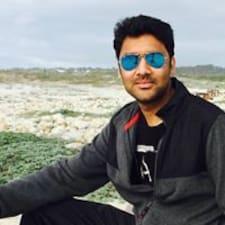 Harsha User Profile