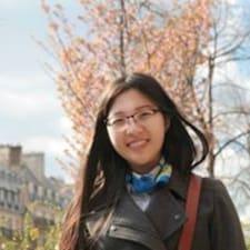 Profil utilisateur de Yurong