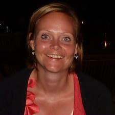 Anne-Loes User Profile
