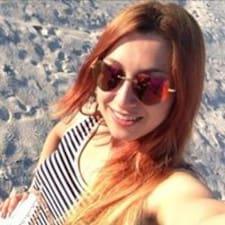 Profilo utente di Leyla