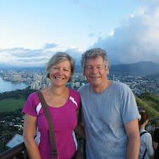 Gitta & Manfred User Profile
