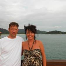 Profil korisnika Piet & Monika
