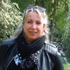 Profil utilisateur de Élisabeth
