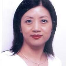 Nutzerprofil von Hongli