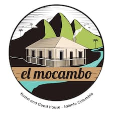El Mocambo is the host.