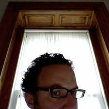 Peter User Profile