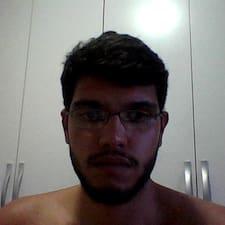 João Rodrigo的用户个人资料