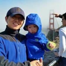 Profil utilisateur de Kyoung Hoon