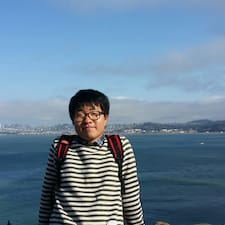 Profil korisnika Jinwoung