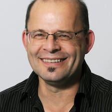 Profil utilisateur de Walter