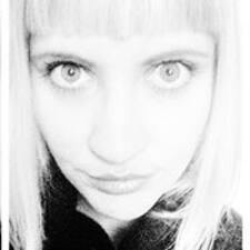 Kassia felhasználói profilja