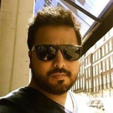 Ankan User Profile