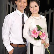 Phan Quoc Khuong ist der Gastgeber.