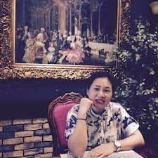 Profil korisnika Suet Hung