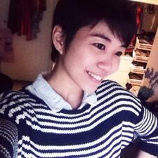 Profil utilisateur de Cher-Mei