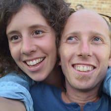Profil utilisateur de Tamar & Yuval
