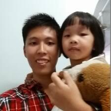 Chin Xiang User Profile