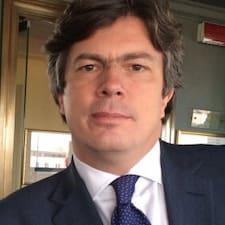 โพรไฟล์ผู้ใช้ Claudio