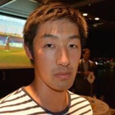 Το προφίλ του/της Tsuyoshi