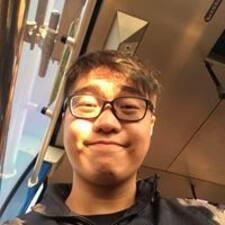 Профиль пользователя Qi Hang