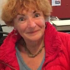 Användarprofil för Wendy