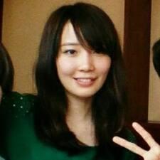 Nutzerprofil von 彩花