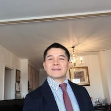 Chanchai felhasználói profilja
