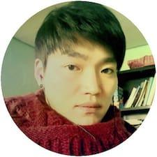 Profil korisnika SungHwan