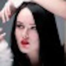 Marharyta User Profile