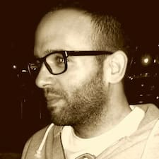 Paulino J. felhasználói profilja