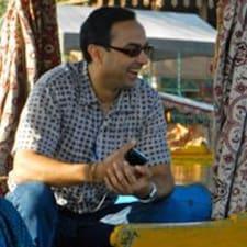 Girish User Profile
