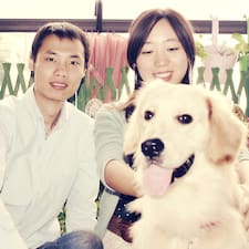 Profil utilisateur de Wenying