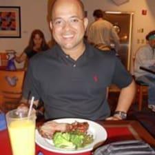Profil utilisateur de Thiago Augusto